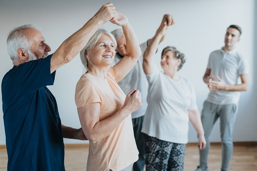 How the Elderly Should Spend Their Retirement in Montgomery, AL
